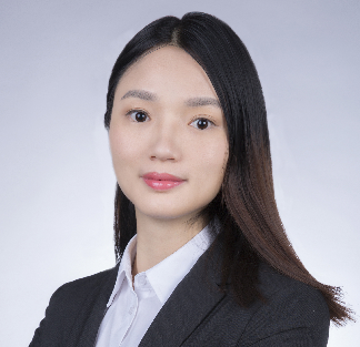 刘瑞娜律师的照片