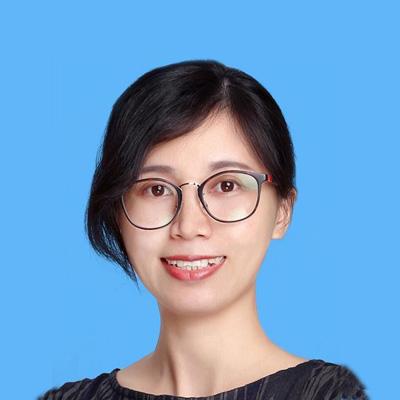 陈妙霞律师的照片